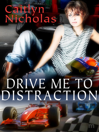 Drive Me To Distraction (2012)