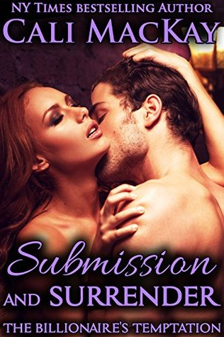 Submission and Surrender (2014)