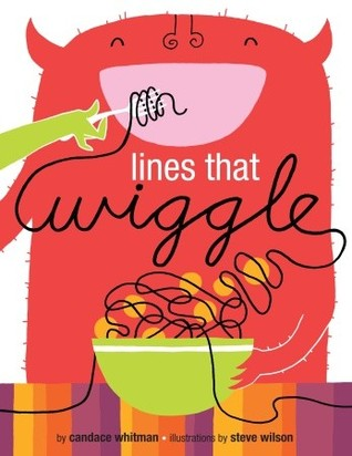 Lines That Wiggle (2009)
