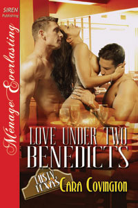 Love Under Two Benedicts (2010)