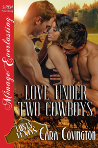 Love Under Two Cowboys (2012)