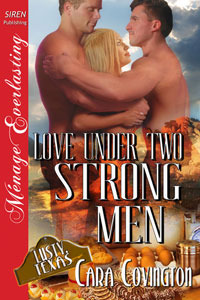 Love Under Two Strong Men (2011)