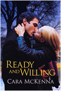 Ready and Willing (2010)