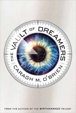 The Vault of Dreamers (2014)
