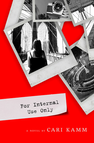 For Internal Use Only (2013)