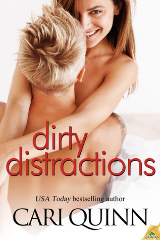 Dirty Distractions (2013)