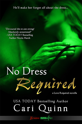 No Dress Required (2011)