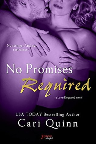 No Promises Required (Entangled Brazen) (2014)