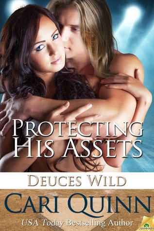 Protecting His Assets (2014)