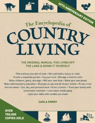 The Encyclopedia of Country Living, 40th Anniversary Edition (1977)