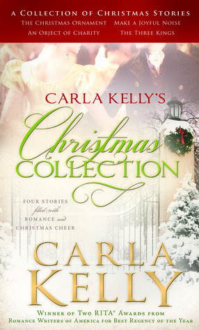 Carla Kelly's Christmas Collection (2000)