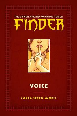 Finder, Vol. 09: Voice (2011)