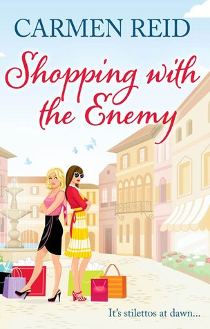 Shopping With the Enemy (2012)
