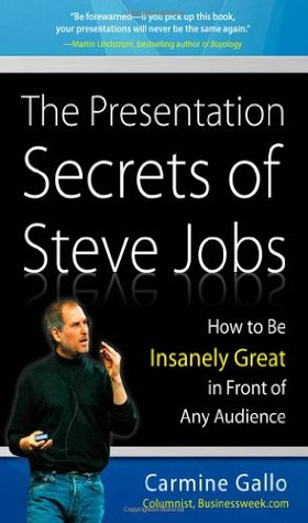 The Presentation Secrets of Steve Jobs (2009)