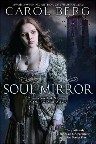 The Soul Mirror (2011)