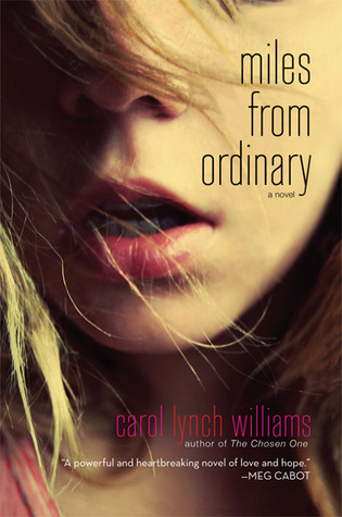 Miles from Ordinary (2011)