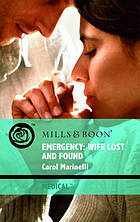 Emergency: Wife Lost and Found (2000)