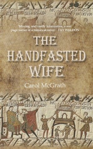 The Handfasted Wife (2014)