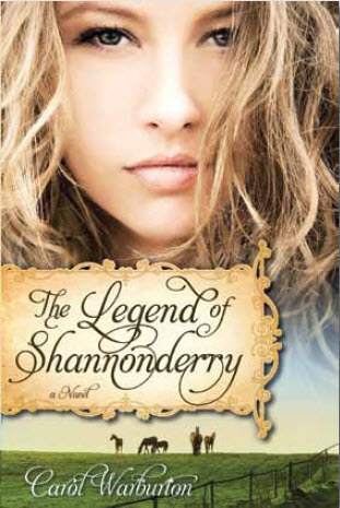 Legend of Shannonderry (2010)