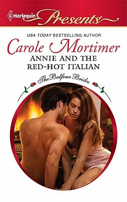Annie and the Red-Hot Italian (2010)