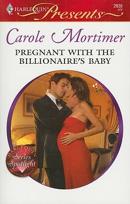 Pregnant with the Billionaire's Baby (2009)