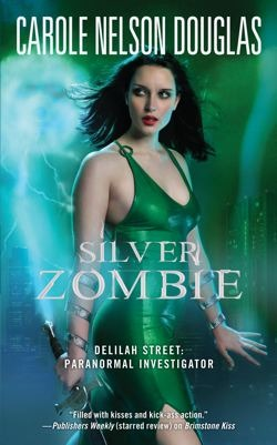 Silver Zombie (2010)