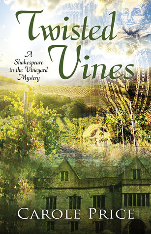Twisted Vines (Book 1)