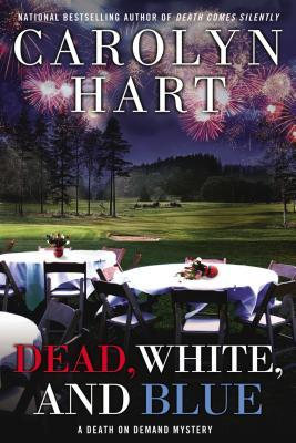 Dead, White, and Blue (2013)