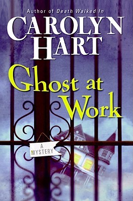 Ghost at Work (2008)