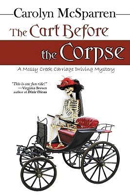 The Cart Before the Corpse (2009)