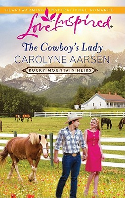 The Cowboy's Lady (2011)
