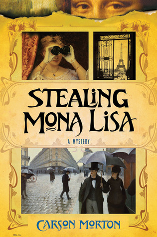 Stealing Mona Lisa