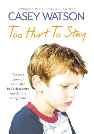 Too Hurt to Stay: The True Story of a Troubled Boy's Desperate Search for a Loving Home (2012)