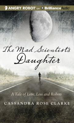 Mad Scientist's Daughter, The (2013)