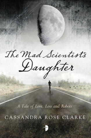 The Mad Scientist's Daughter (2013)