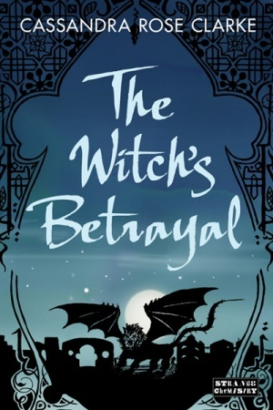 The Witch's Betrayal (2013)