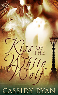 Kiss of the White Wolf (2013)