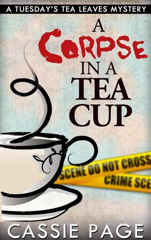 A Corpse In A Teacup (2013)