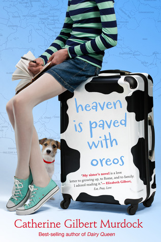 Heaven Is Paved with Oreos (2013)