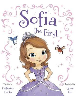 Sofia the First (2012)
