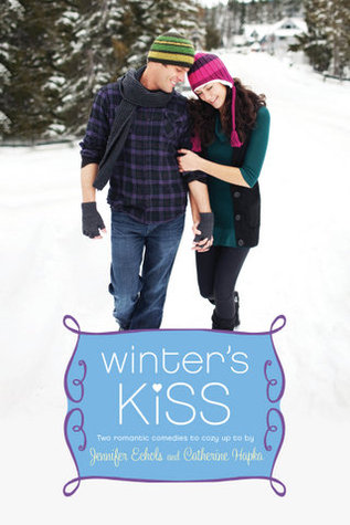 Winter's Kiss: The Ex Games; The Twelve Dates of Christmas (2012)