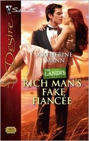 Rich Man's Fake Fiancee (2008)