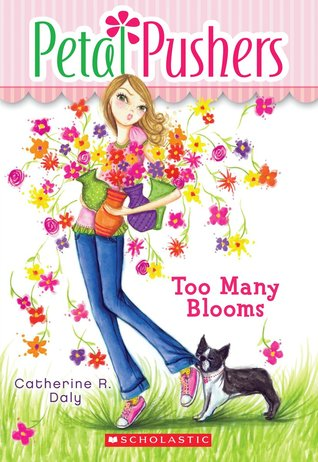 Too Many Blooms (2011)