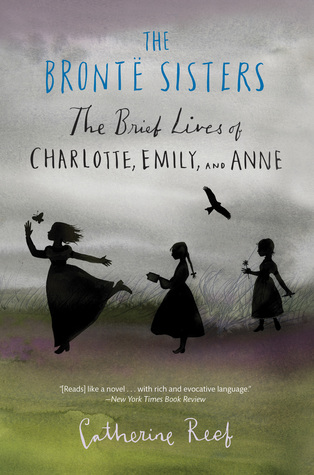 The Brontë Sisters: The Brief Lives of Charlotte, Emily, and Anne (2012)