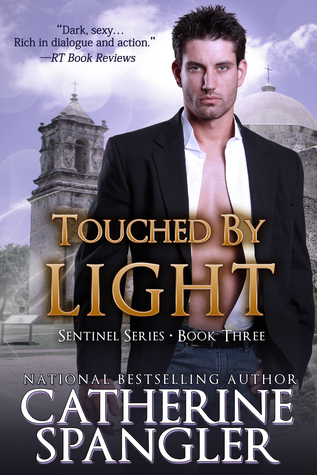 Touched by Light – An Urban Fantasy Romance (2013)