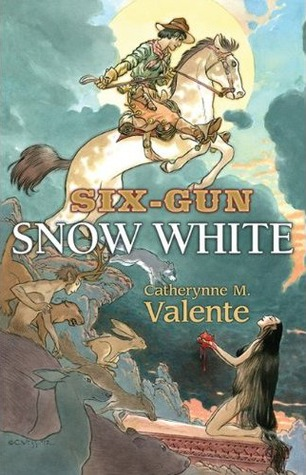Six-Gun Snow White (2013)