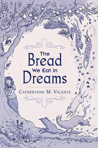 The Bread We Eat in Dreams (2013)