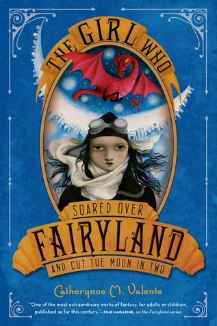The Girl Who Soared Over Fairyland and Cut the Moon in Two (2013)