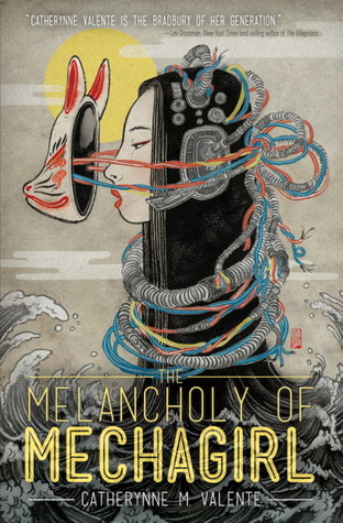 The Melancholy of Mechagirl (2013)