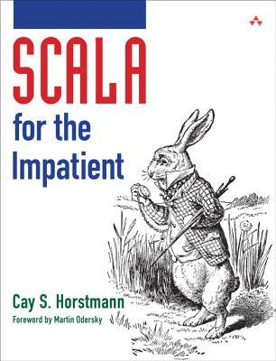 Scala for the Impatient (2012)